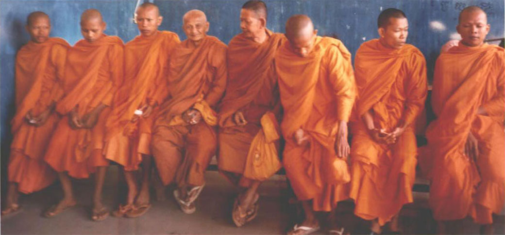 Monks-Registering-to-Vote