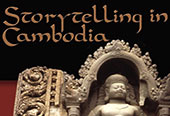 Storytelling in Cambodia