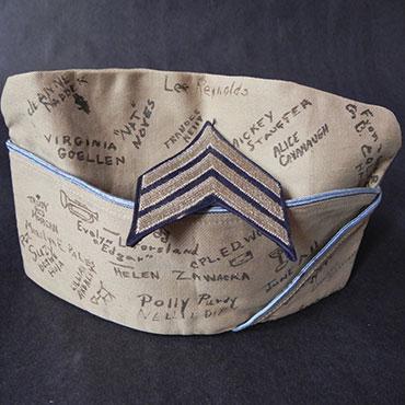 army-hat